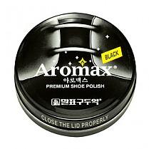 Aromax premium shoe polish