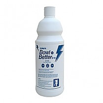Bowl Better